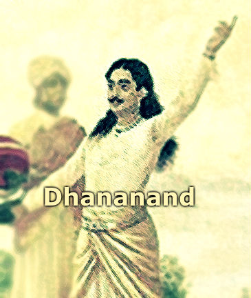 Dhananand