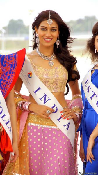 Himangini Singh Yadu