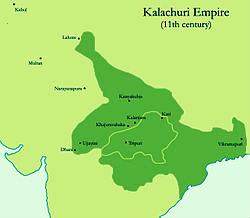 Kalachuri Dynasty