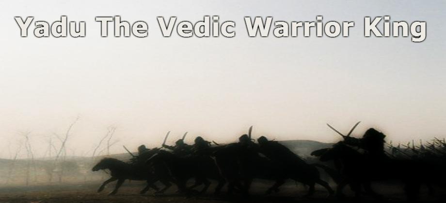 King Yadu
