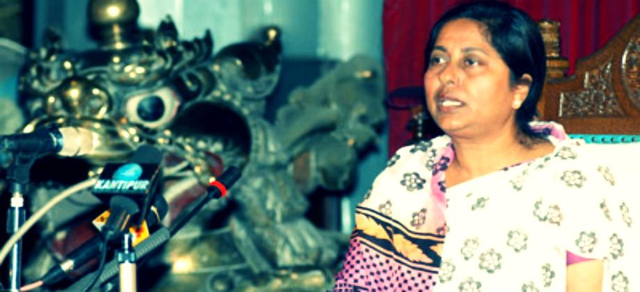 Lekha Yadav