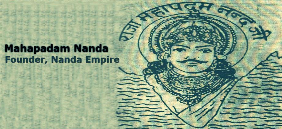 Mahapadam Nanda