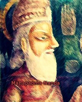 Mahapadma Nanda