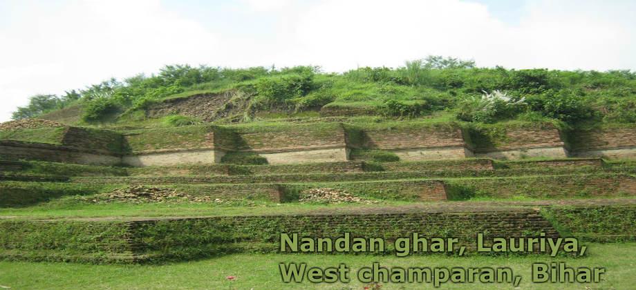 Nandan Ghar Champaran Mahapadam Nanda
