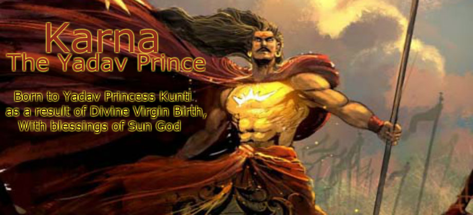 Karna Mahabharat Kunti